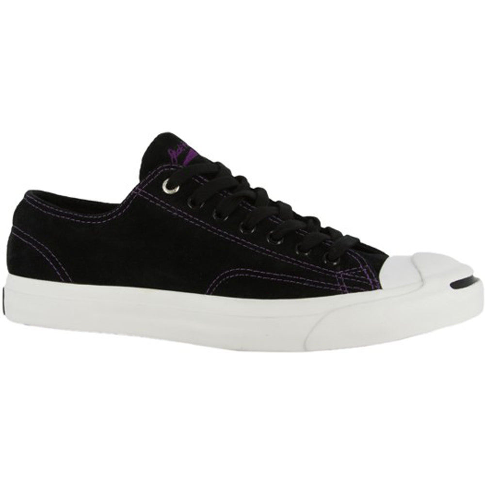 Converse Jack Purcell LTT black/purple magic