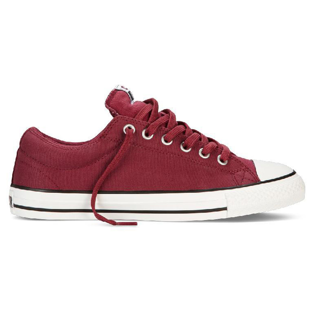 Converse Cons CTS OX cranberry/black/white