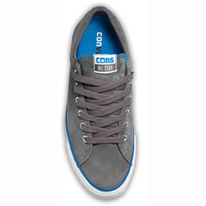 Converse Cons CTS OX charcoal/french blue