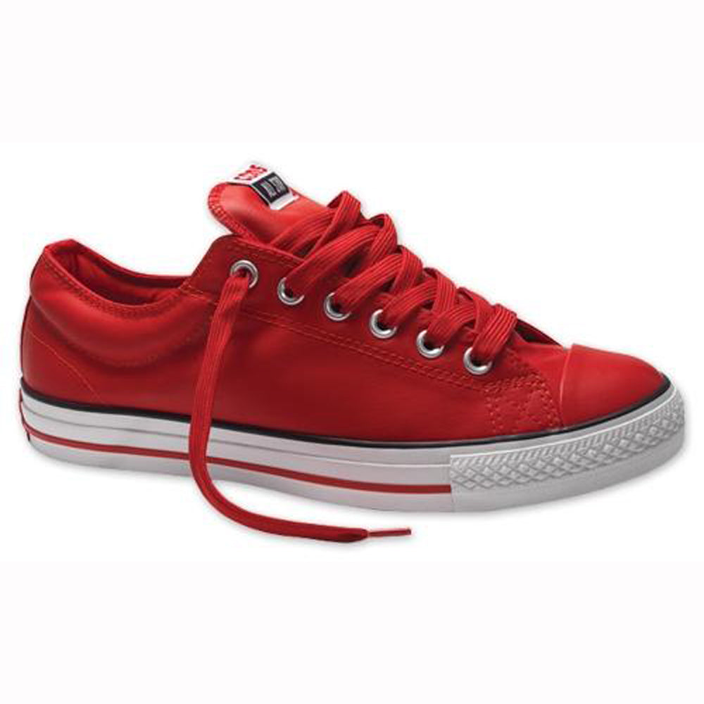 Converse Cons CTS OX red/white
