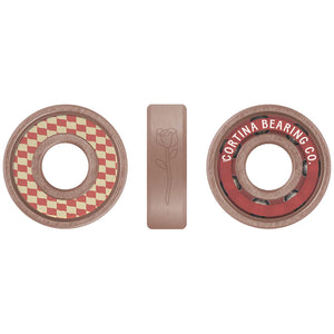 Cortina Na-Kel Smith Signature bearings