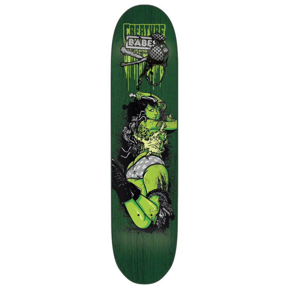 Creature Bratrud Babes Small deck