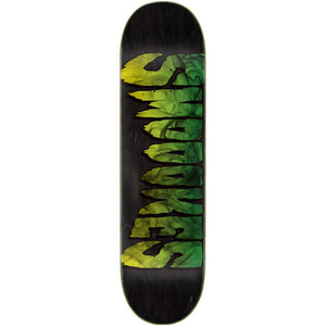 Creature Martinez Smoookes deck 8.6""