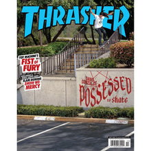Load image into Gallery viewer, Thrasher Magazine October 2012 issue 387