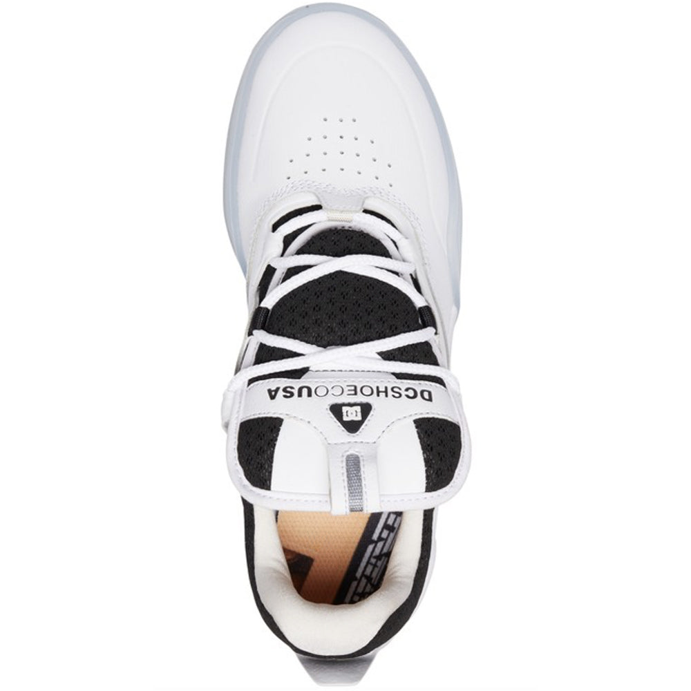 DC Kalis S Manolo white | Manchester's
