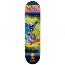 Load image into Gallery viewer, Death Benson Psycho Rat deck 8.25""