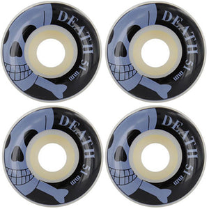 Death Og Skull wheels 51mm