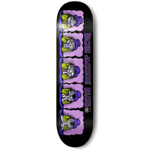 "Death Jackson Stoned Again 8.125"" deck"