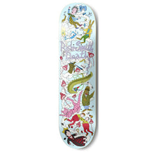"Load image into Gallery viewer, Death Rob Smith Wonderland 8"" deck"