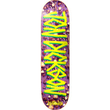 Load image into Gallery viewer, Deathwish Dickson Gang Name Shrooms deck 8.125""
