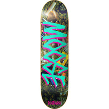 Load image into Gallery viewer, Deathwish Moose Gang Name Burnt deck 8""
