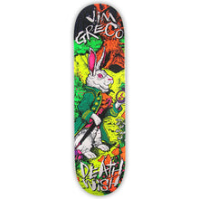 Load image into Gallery viewer, Deathwish Greco Acid In Hollywood deck