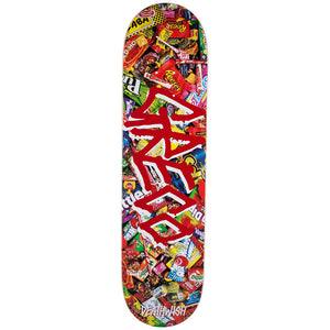 Deathwish Greco Gang Name Candy Man 8.125""