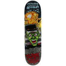 "Load image into Gallery viewer, Deathwish Lizard King Truck Stop 8.125"" deck"