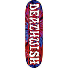 Load image into Gallery viewer, Deathwish Great Death Tie dye 8.25' deck