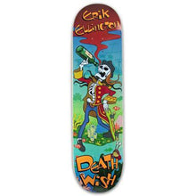 Load image into Gallery viewer, Deathwish Ellington Freak Toons deck