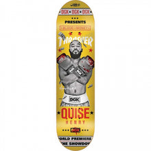 Load image into Gallery viewer, DGK x Thrasher Henry Blood Money deck 8.06""
