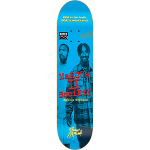 DGK McBride Rated deck