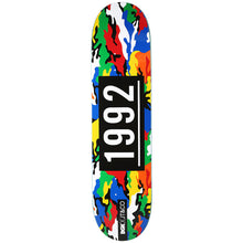 Load image into Gallery viewer, DGK x JT & Co. 1992 deck 8.06""