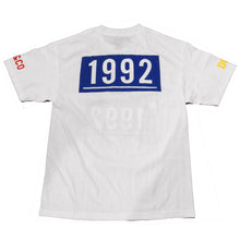 Load image into Gallery viewer, DGK x JT & Co 1992 white T shirt