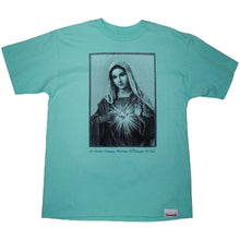 Load image into Gallery viewer, Diamond Eternal Life tiffany blue T shirt