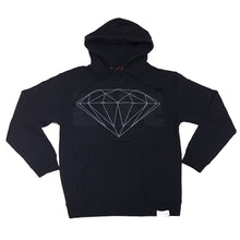 Load image into Gallery viewer, Diamond Life black hood