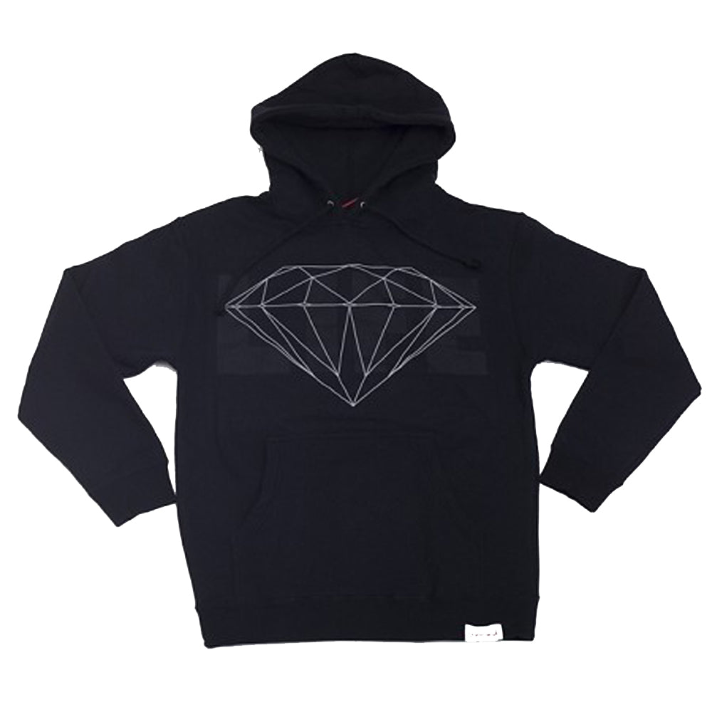 Diamond Life black hood