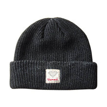 Load image into Gallery viewer, Diamond OG Sign Black Spreckle Beanie