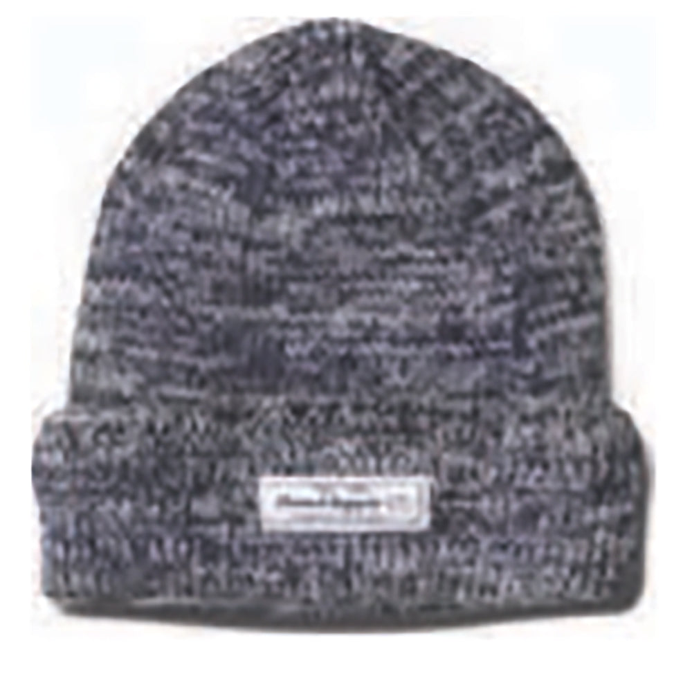 Diamond Recon navy beanie