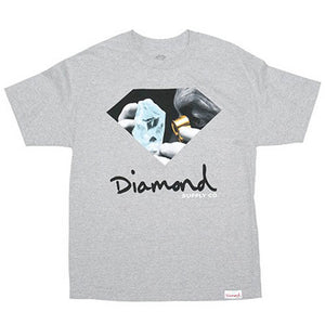 Diamond Scope Heather T shirt
