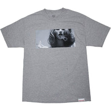 Load image into Gallery viewer, Diamond Smoke Ring heather T shirt