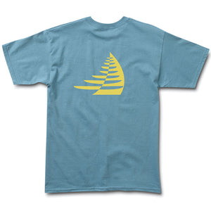 Diamond Starboard slate T shirt
