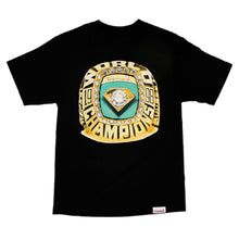 Load image into Gallery viewer, Diamond World Champions black T shirt