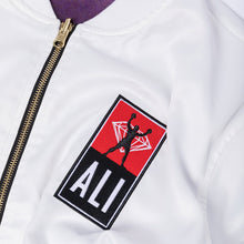 Load image into Gallery viewer, Diamond x Muhammad Ali Fight Reversible Jacket