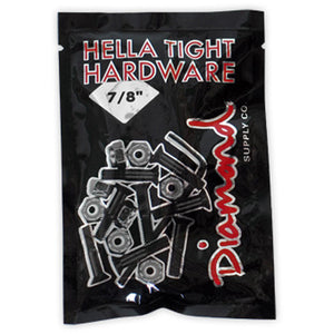 Diamond Hella Tight Hardware allen bolts ⅞""