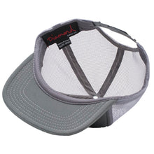 Load image into Gallery viewer, Diamond Homegrown grey mesh hat