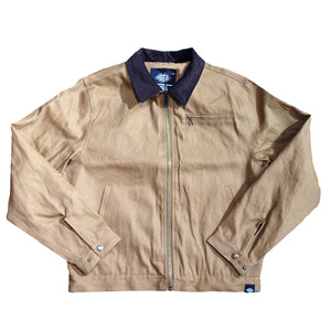 Dickies Blanket brown duck jacket