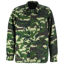 Load image into Gallery viewer, Dickies Kempton camouflage shirt