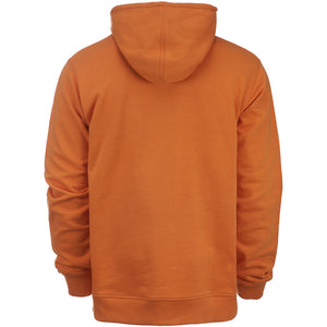 Dickies Nevada hood energy orange