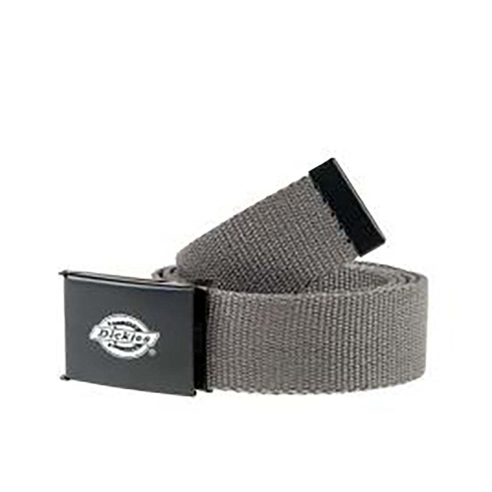 Dickies Orcut charcoal grey belt