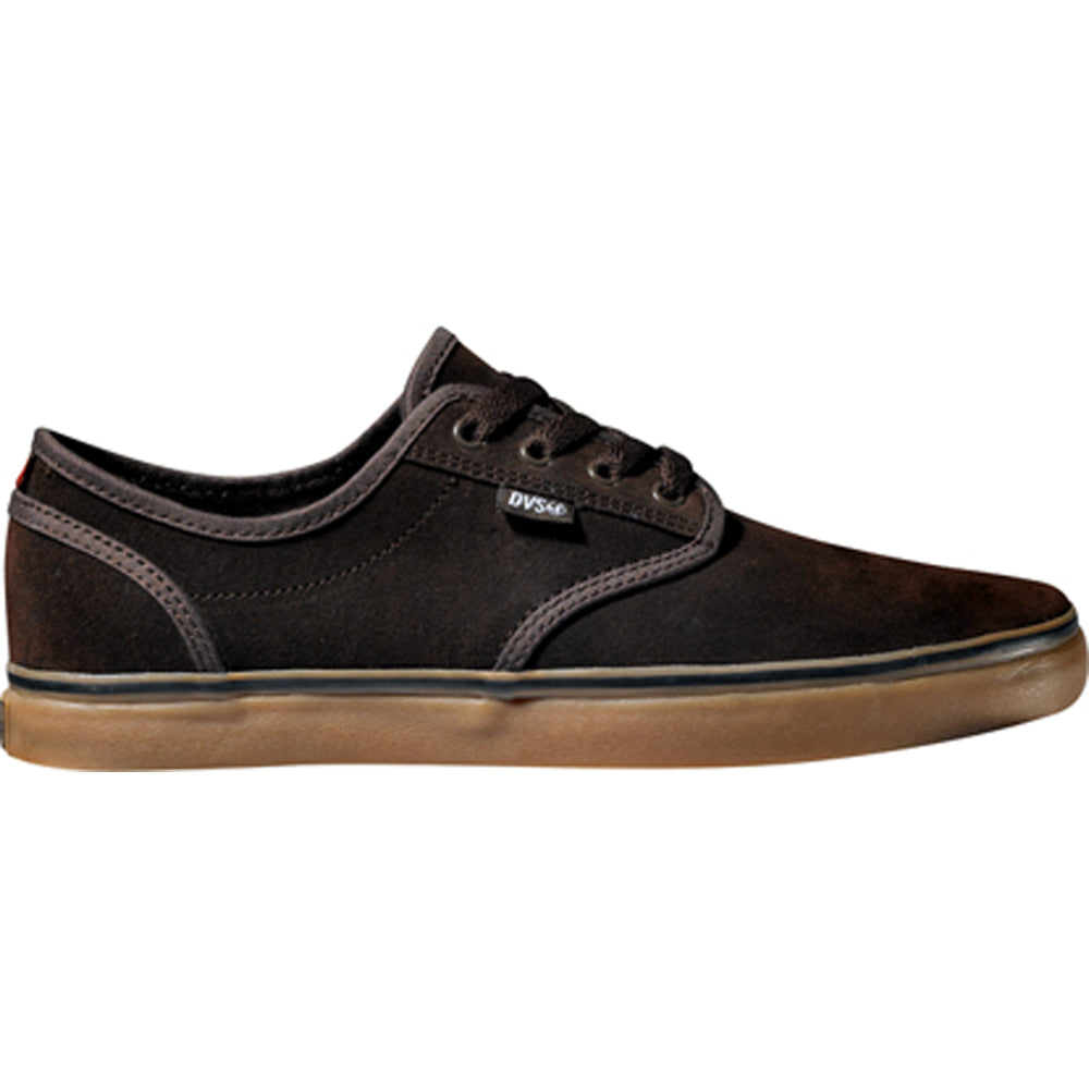 DVS Rico CT brown/gum suede