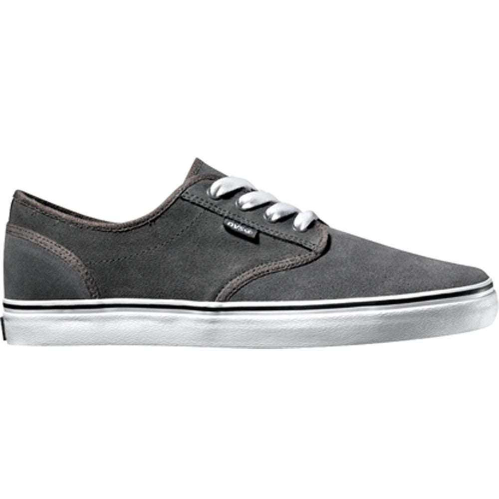 DVS Rico CT grey suede