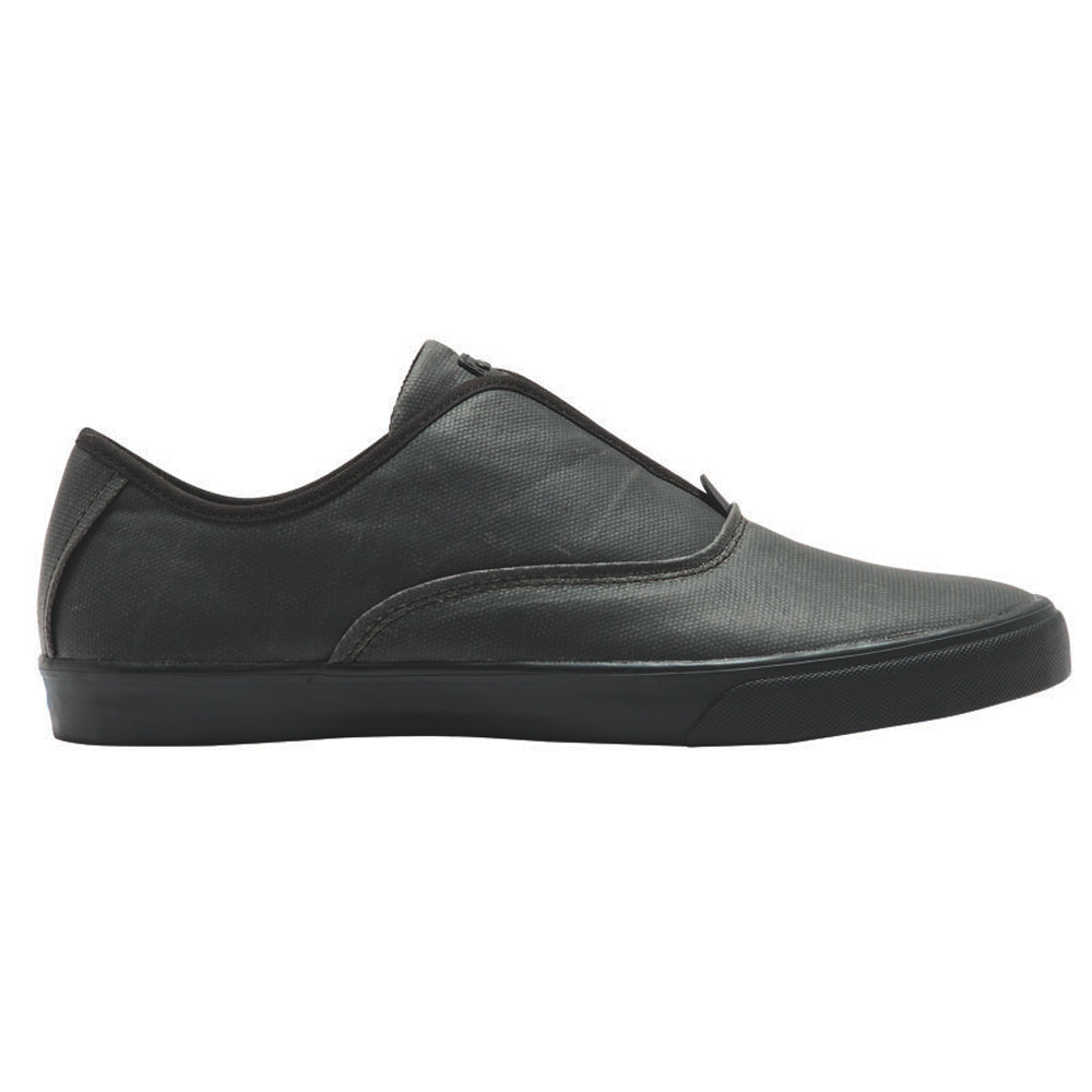 Gravis Dylan Slip On Black Wax