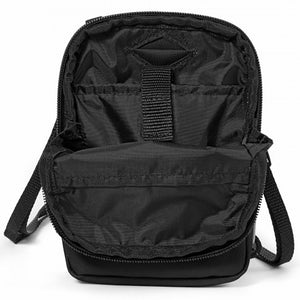 Eastpak Buddy black shoulder bag