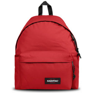 Eastpak Padded Pak'r apple pick red backpack bag