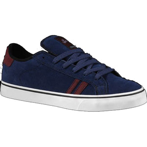 Emerica Leo navy/red/white