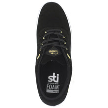 Load image into Gallery viewer, Emerica Reynolds Cruisers Fusion black/gold/white