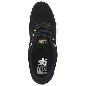 Emerica Reynolds Cruisers Fusion black/gold/white