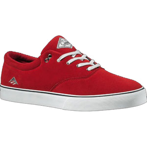 Emerica Reynolds Cruisers red/white