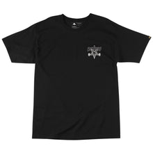 Load image into Gallery viewer, Emerica x Thrasher x Reynolds black T shirt